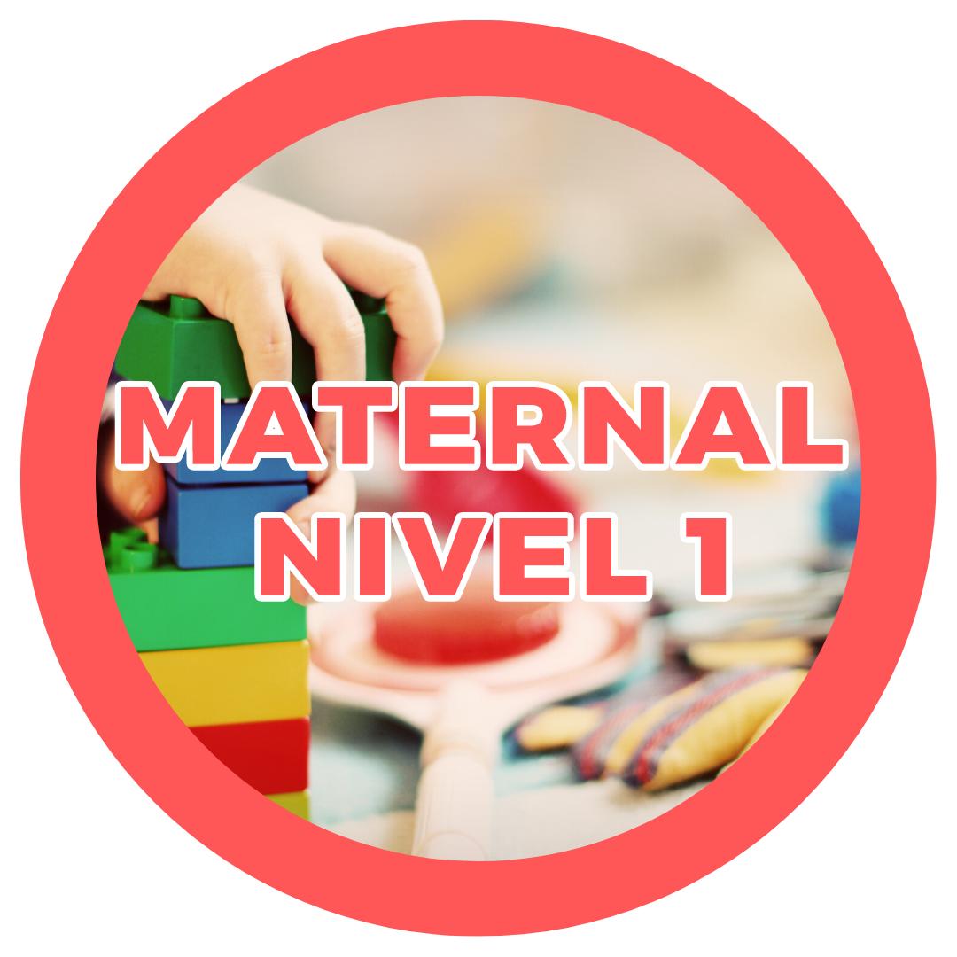 MaternalNivel1