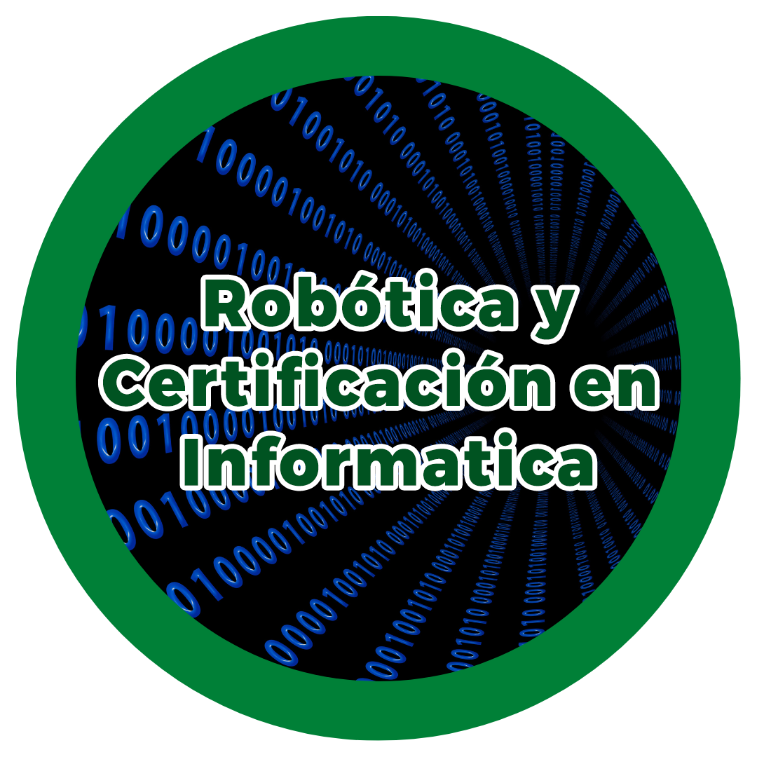 robótica certific